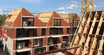 Construction maisons
