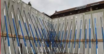 Construction nouveau Bâtiment Karma Construct