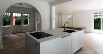 Rénovation maison Gent 2