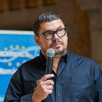 Alex Hudacov